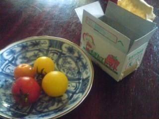 直送トマト