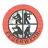 Logo der Freiwilligen Feuerwehr