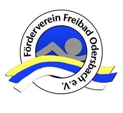 Logo des Förderverein Freibad Odersbach e.V.