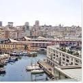 Заказ такси трансфера в Генуя