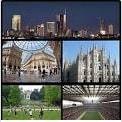 Заказ такси трансфера в  Милане