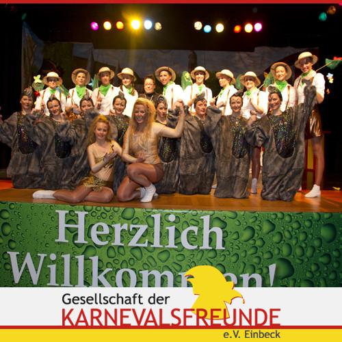Showtanz 2011 /2012