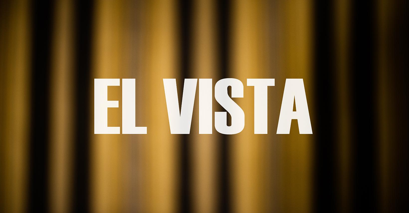 el vista - artist interviews