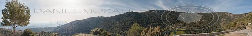 Sierra de las Nieves - Yunquera - Málaga