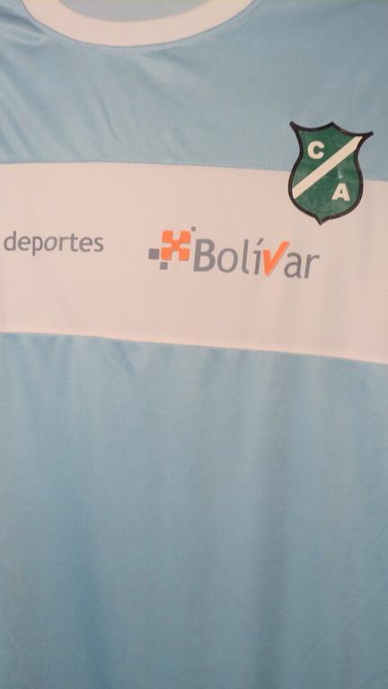 Atlético Alem - Bolivar - Buenos Aires.