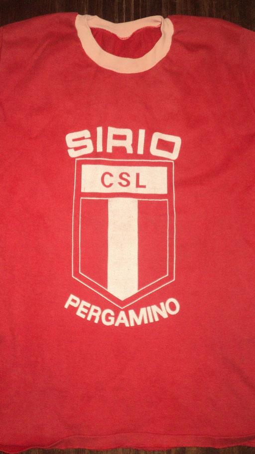 Club Sirio Libanes - Pergamino - Buenos Aires.