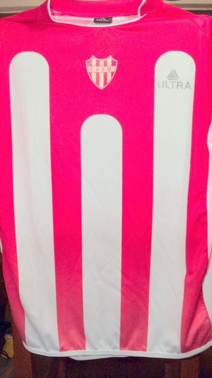 Atletico San Martin - Carhue - Bs.As