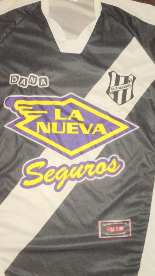 Club El Porvenir - Gerli - Buenos Aires.