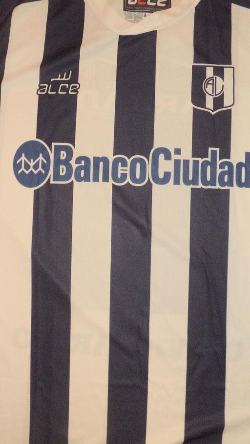 Atlético Villarino - Chivilcoy - Buenos Aires.
