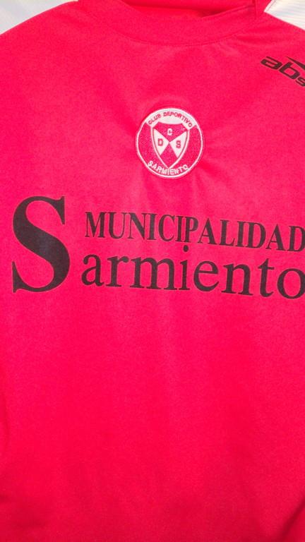 Dep Sarmiento - Sarmiento - Chubut