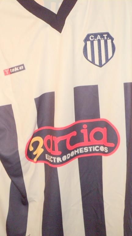 Atlético Talleres - Berrotaran - Cordoba.