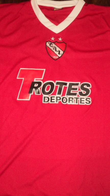 Independiente - San Jose - Bs.As