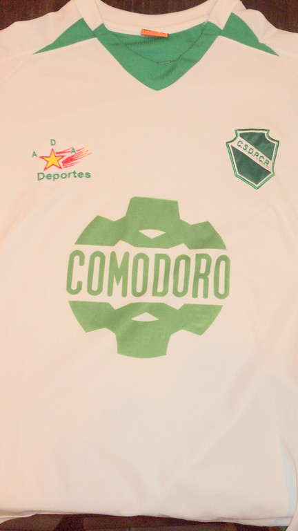 Petroquimica - Comodoro Rivadavia - Chubut