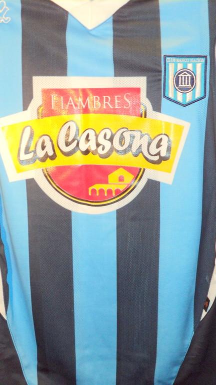 Club Banco Nación - Bragado - Buenos Aires.