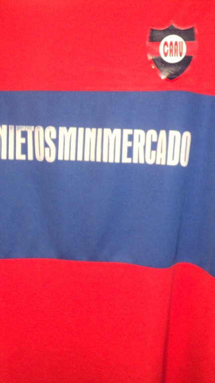 Atlético Amigos Unidos - Miramar - Buenos Aires.