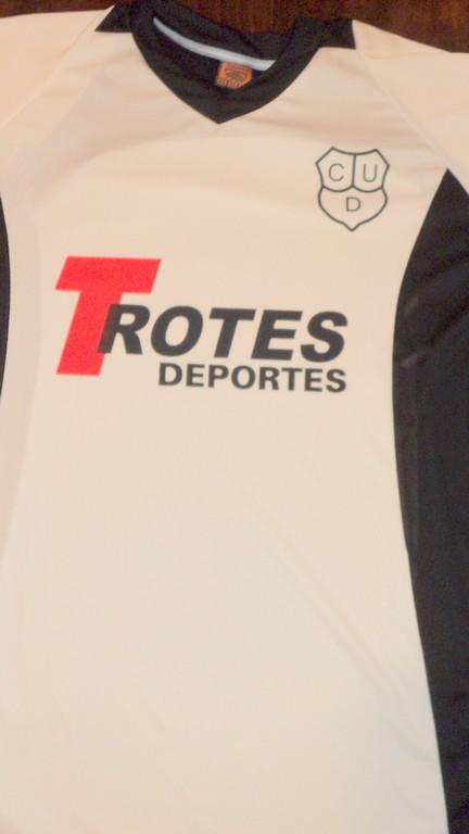 Union Deportiva Bonifacio - Bonifacio - Bs.As