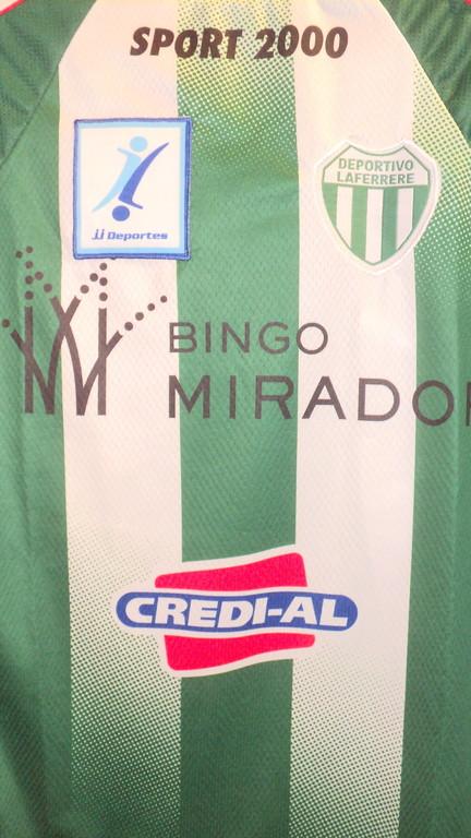 Deportivo Laferrere - Gregorio de Laferrere - Bs.As