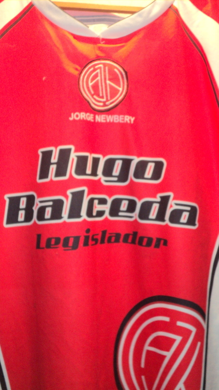 Jorge Newbery - Aguilares - Tucuman