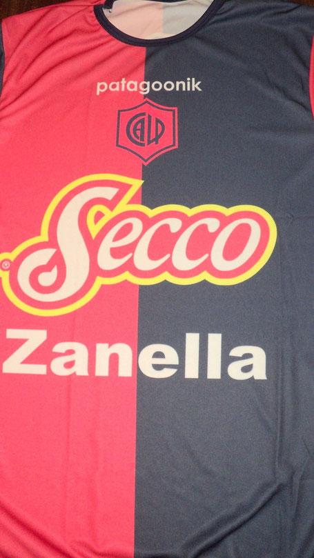 Atlético Las Palmas - Cordoba - Cordoba.