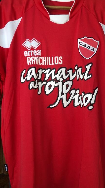 Atletico San Antonio - Ranchillos - Tucuman
