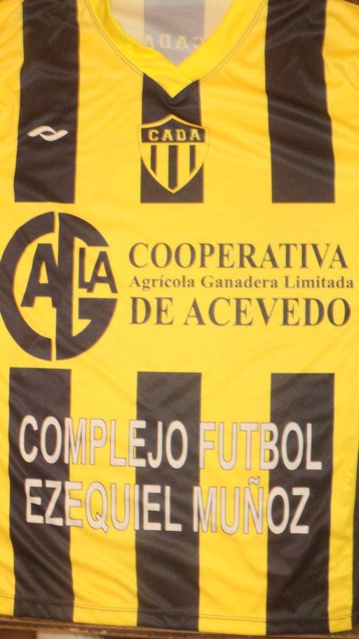 Deportivo Acevedo - Acevedo - Buenos Aires.