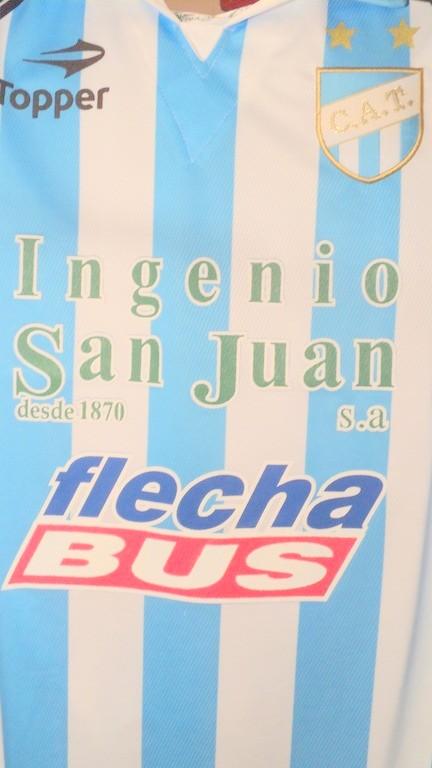 Atlético Tucuman - San Miguel de Tucuman - Tucuman.