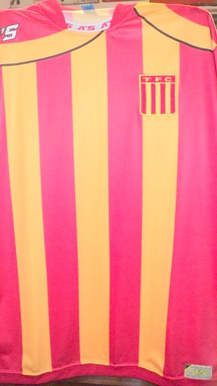 Talleres Fútbol Club - Mar Del Plata - Buenos Aires