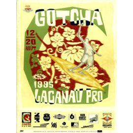 Gotcha Lacanau Pro 1995
