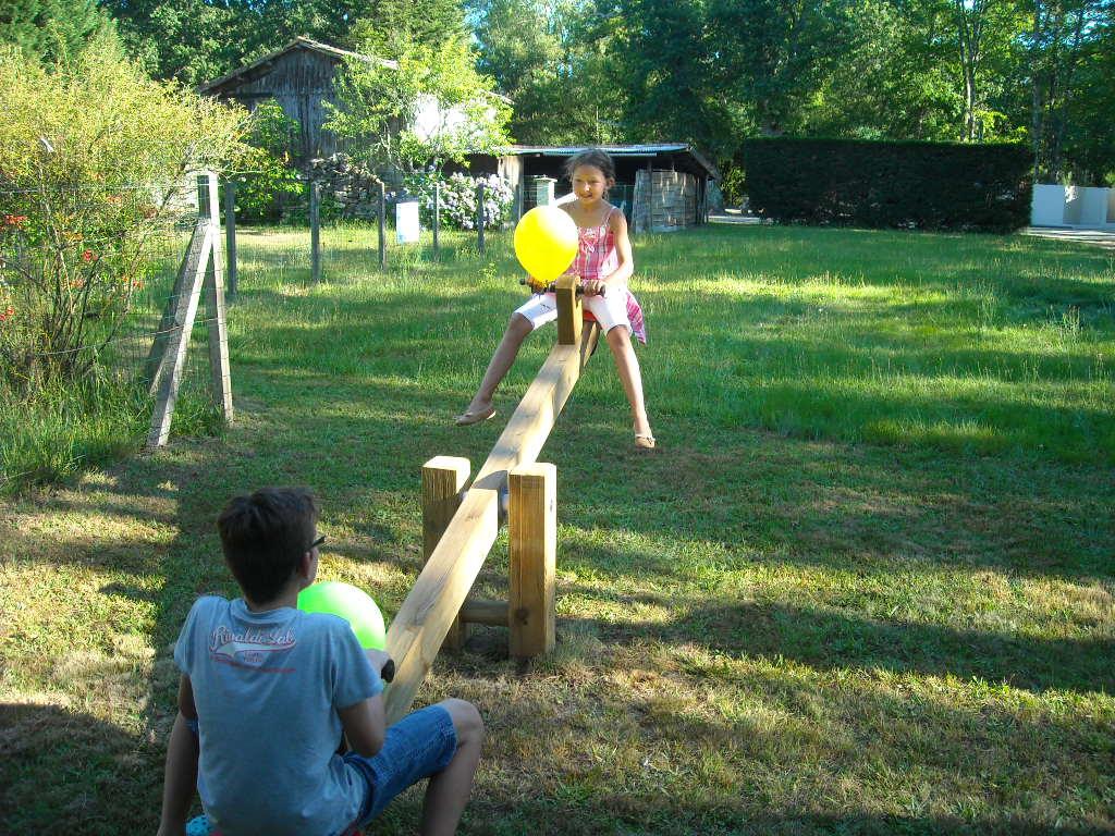Baling balang pour enfants
