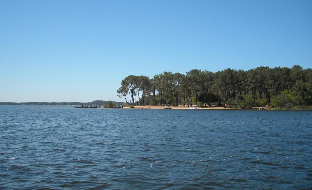 La Pointe du Tedey