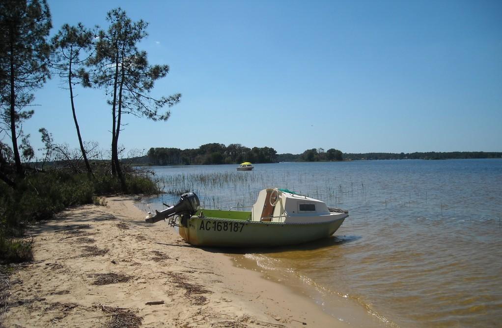 Lac de Lacanau
