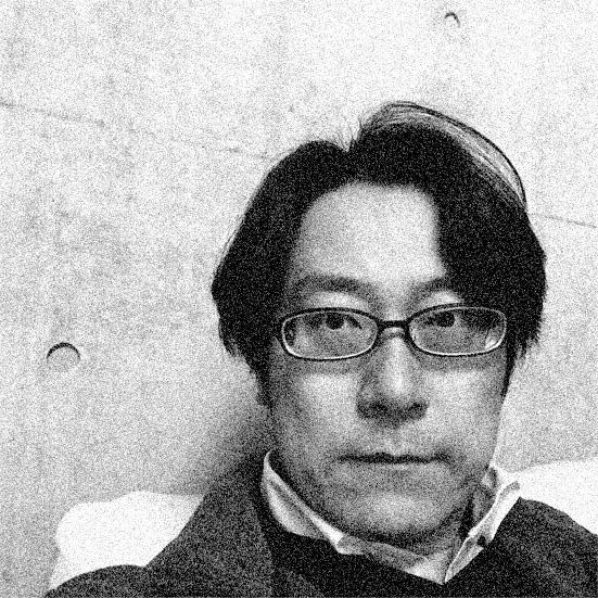 鷲野宏:建築案内人