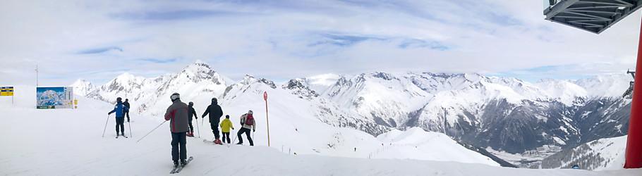 FV Oberaudorf Skiausflug