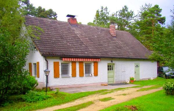 Das Vereinsheim des Imkervereins Burglengenfeld/Maxhütte-Haidhof e.V. auf dem Karlsberg in Burglengenfeld