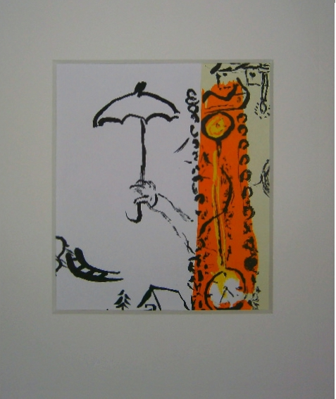 M.192b uit Lassaigne Chagall-70 (1957)