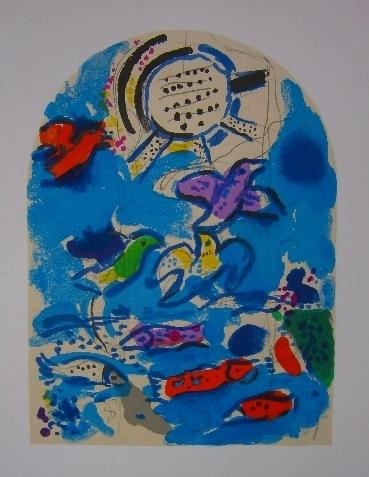 marc chagall amsterdam koop buy gallery