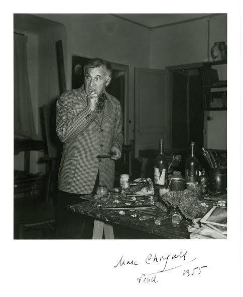 Marc Chagall Amsterdam