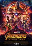 Avengers:Infinity War (2018)