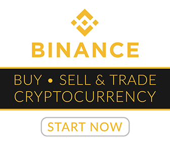 Binance ist ein Krypto Exchange