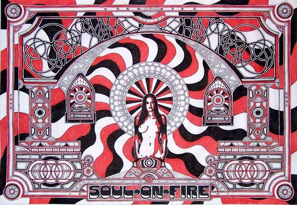 Soul On Fire - 2009