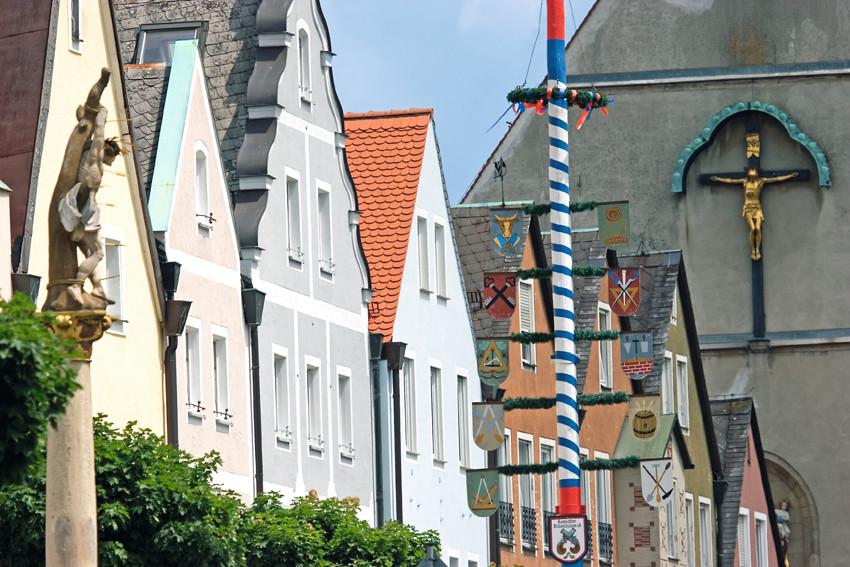 Kemnath, Landkreis Tirschenreuth