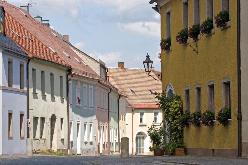 Bärnau, Landkreis Tirschenreuth