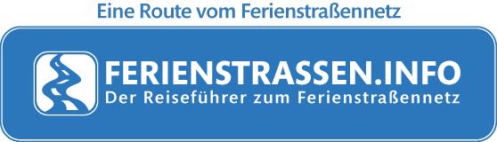 Ferienstrassen info - das Routenportal