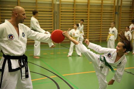 Training. Wann und Wo?