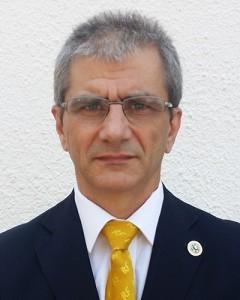 Seminar Master Harry Vones