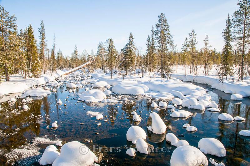 Vuontisjärvi