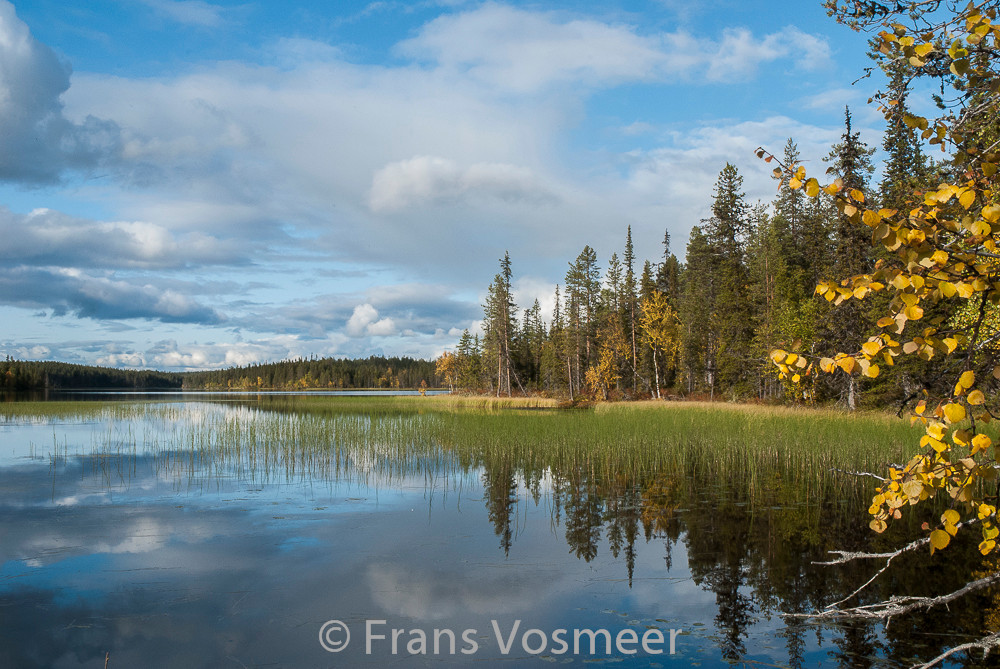 Äkäsjärvi