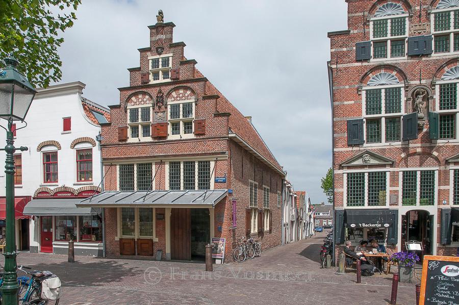 Heksenwaage in Oudewater