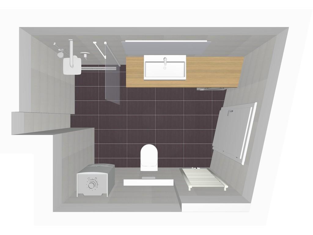 Badezimmer Gestaltungsideen