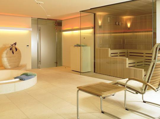 Sauna Ideen von Ihrem Installateur